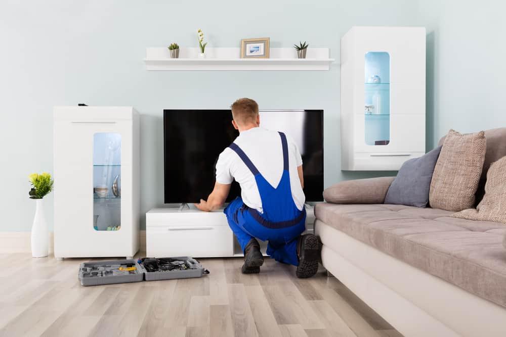 Preferred TV Installation Service in Toronto